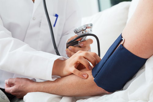Hypoparathyroidism Increases Blood Pressure and Blood Vessel Stiffness, Study Shows